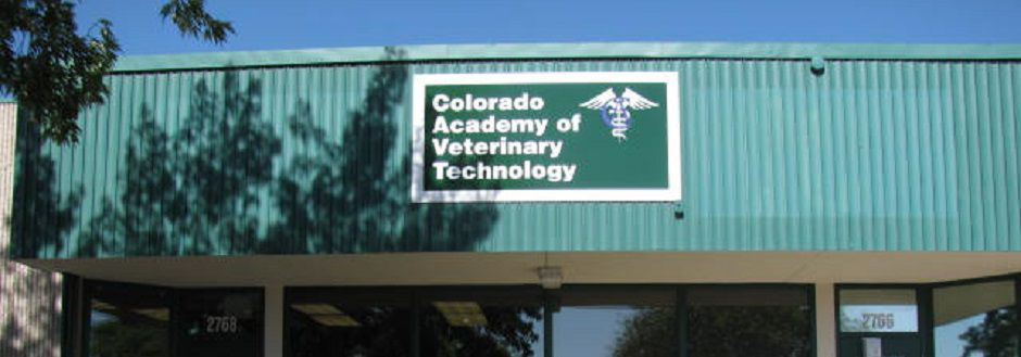 Colorado Academy of Veterinary Technology